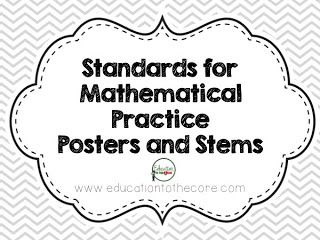 136 best images about Standards for Mathematical Practice