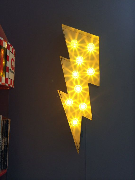 144 Best Images About Lightning Bolts On Pinterest