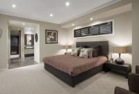 Bulkhead & window above bed   Main bedroom   Pinterest