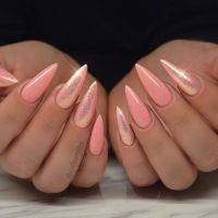 25+ best ideas about Pointy Nails on Pinterest | Pointy ...