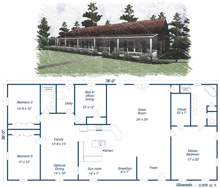 25 Best Ideas About Metal House Plans On Pinterest Open Floor