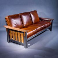 17 Best ideas about Craftsman Sofas on Pinterest ...