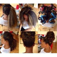 1000+ images about Hair trials on Pinterest | Hair care ...