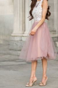 1000+ ideas about Tulle Skirts on Pinterest | Skirts, Tutu ...