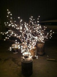 The 25+ best ideas about Lighted Branches on Pinterest ...