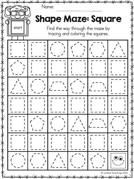 81 best images about Math: Shapes on Pinterest