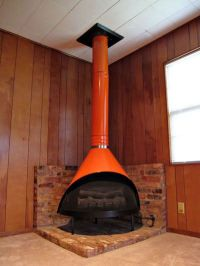 96 best images about Cabin Remodel- Malm Fireplace on ...