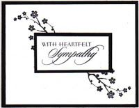 1000+ ideas about Handmade Sympathy Cards on Pinterest