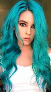 1793 dyed hair