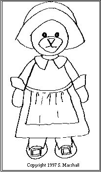 1000+ images about Build-A-Bear Knit and Crochet patterns