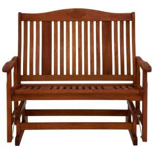 cheap plastic adirondack chairs home depot rocking chair cushion nursery 16 best images about wood gliders on pinterest | chairs, teak and front porch swings