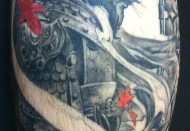 Australian Tattoo Designs