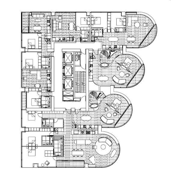 25 Best Ideas About Unique Floor Plans On Pinterest Small Home