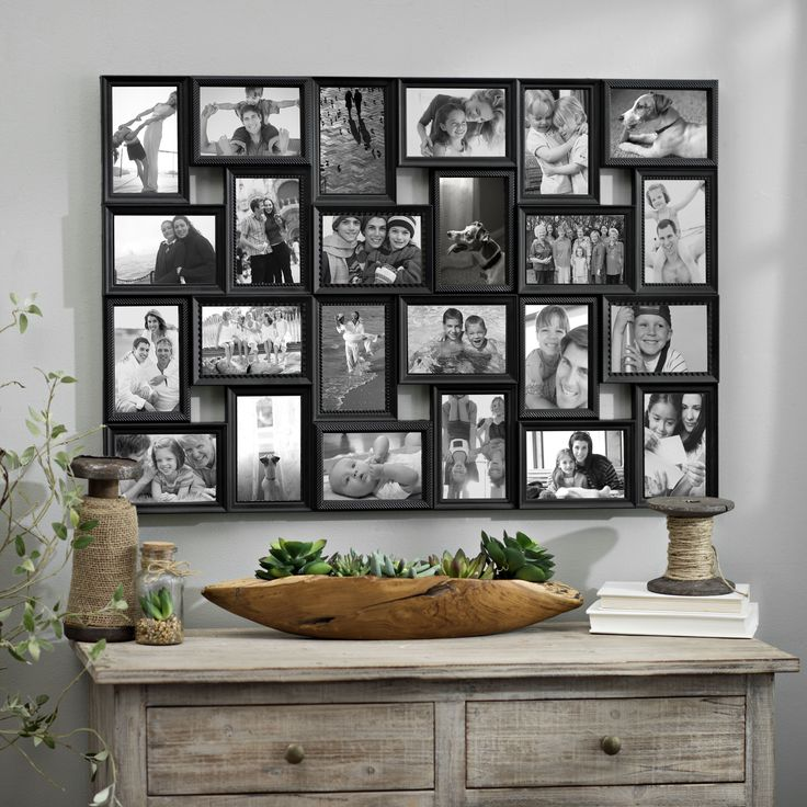 25+ best images about Collage Picture Frames on Pinterest