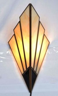 17 Best images about Art Deco Lighting on Pinterest