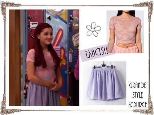 25+ Best Ideas About Cat Valentine Outfits On Pinterest