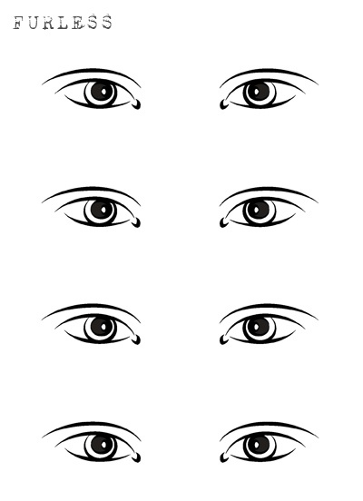 17 Best images about BEAUTY FACE CHART on Pinterest