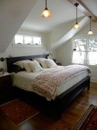 shed dormer inside bedroom (do all across house), small ...