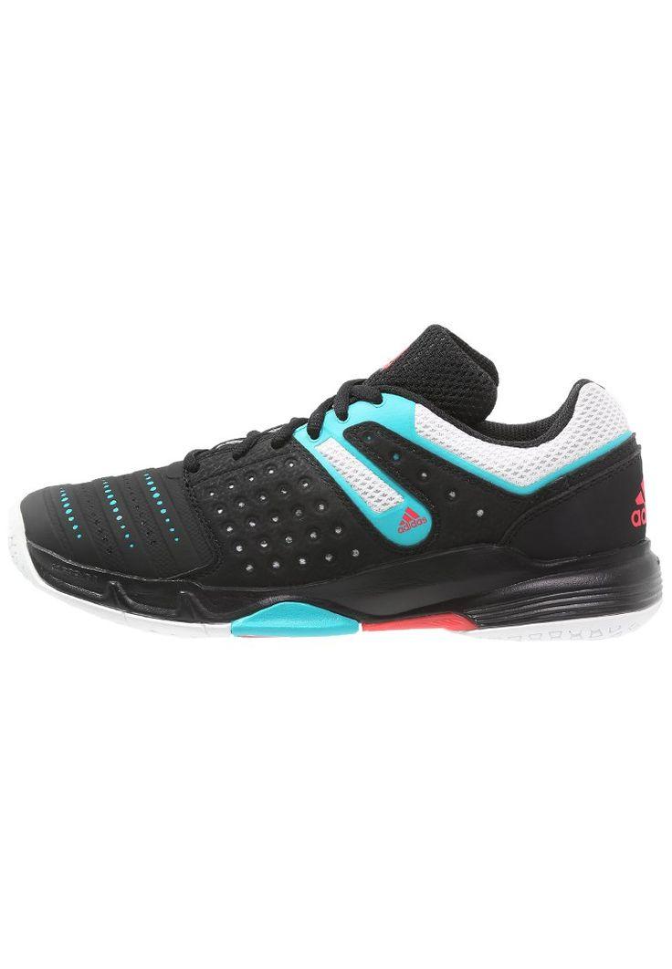 compralo ya adidas performance court stabil zapatillas de balonmano core black