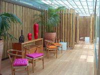 Decoration, Design Ideas Patio Plants With Decoration ...