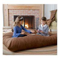 1000+ ideas about Oversized Floor Pillows on Pinterest