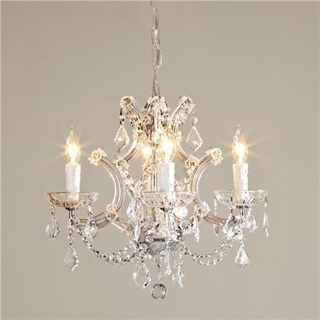 1000 ideas about Mini Chandelier on Pinterest  Bathroom chandelier Closet chandelier and