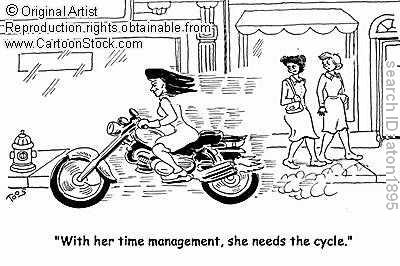 29 best images about Time Management Cartoons on Pinterest
