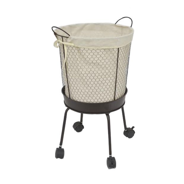 1000+ ideas about Laundry Basket On Wheels on Pinterest