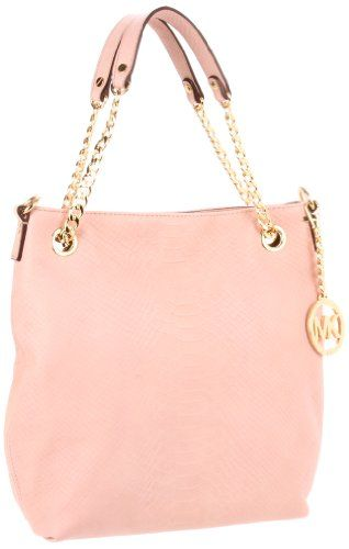MK bag, love this color