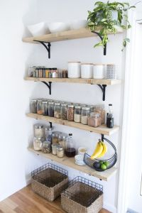 25+ best ideas about Kitchen Wall Storage on Pinterest ...