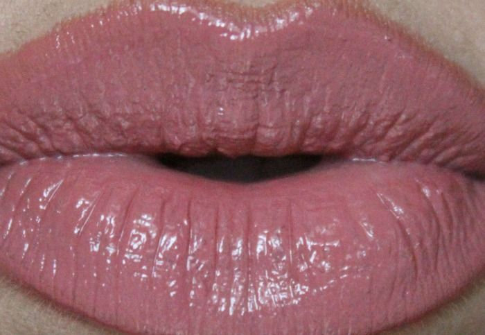 Avon Color Rich Lipstick In Toasted Rose A Gorgeous Warm