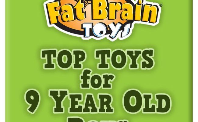 Fat Brain Toys Has Assembled An Exclusive List Of Toys