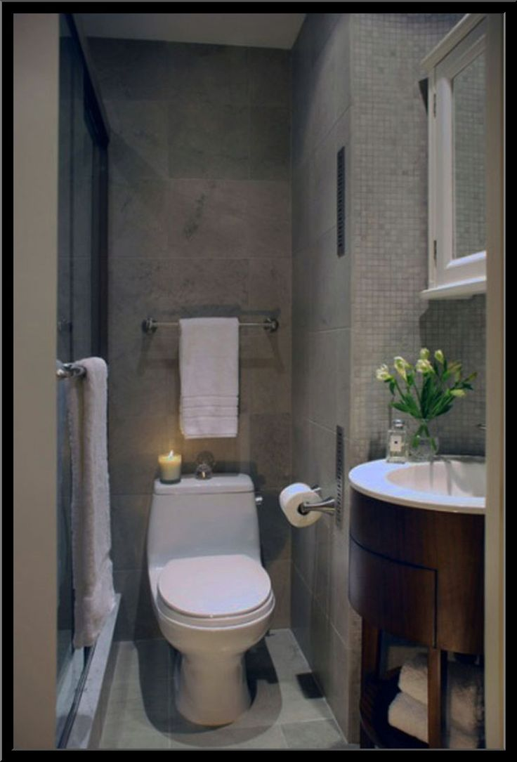 1000 ideas about Very Small Bathroom on Pinterest  Small Bathrooms Walk In Shower Enclosures