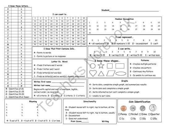 498 best images about Student Assessment on Pinterest