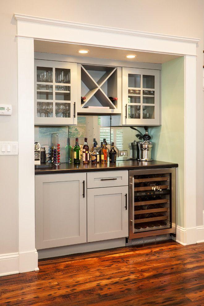 17 Best ideas about Wet Bars on Pinterest  Wet bar basement Bar cabinets and Beverage center
