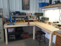 1000+ ideas about Reloading Room on Pinterest