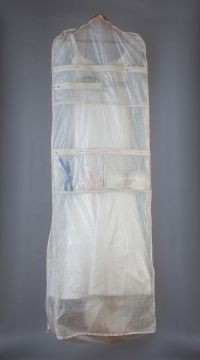 17 Best ideas about Wedding Dress Garment Bags on ...