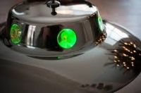 the alien abduction lamp amazon - Google Search ...