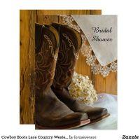 25+ best Western bridal showers ideas on Pinterest ...