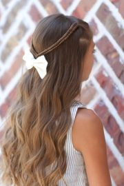 ideas school hairstyles