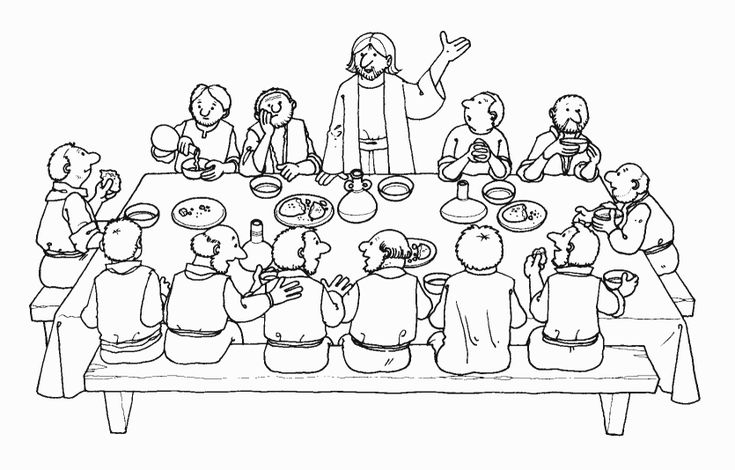 17 Best images about Bible: Jesus & the Lord's Supper on