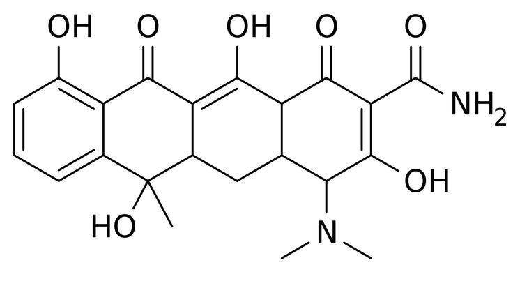 25+ best ideas about Tetracycline Antibiotics on Pinterest