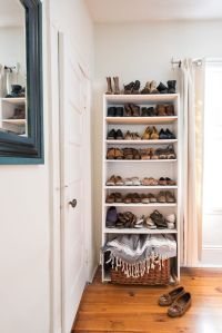 10+ ideas about Small Closets on Pinterest | Small closet ...