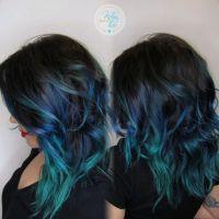 Best 25+ Vivid Hair Color ideas on Pinterest | Hair dye ...