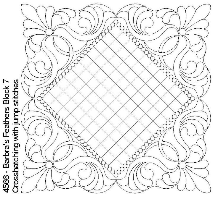209 best images about Free Motion Quilting on Pinterest