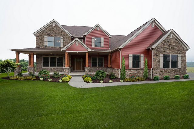 17 Best Ideas About Wayne Homes On Pinterest
