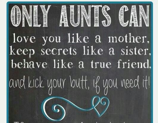 Quotes For Niece From Aunt: A NEPHEW'S LOVE: A TRIBUTE TO MY AUNT.
