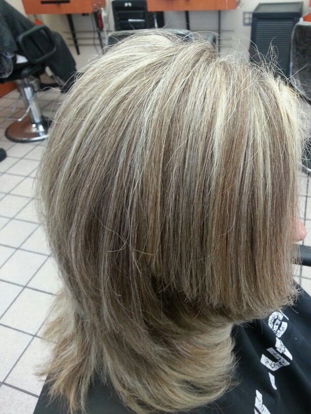 Cap highlights  Hair Ive done  Pinterest  Cap highlights Cap dagde and Highlights