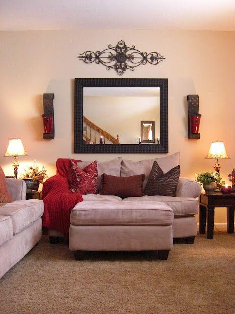 Hobby Lobby Living Room Wall Decor