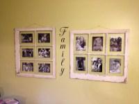 Window pane frame | home decorating ideas | Pinterest ...